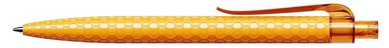 oranssi mainoskynä